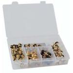 Kit ricambi OR- Pistoncini e raccordi pressurizzazione