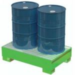 Dispositivi per la gestione dei liquidi ed il contenimento degli spanti