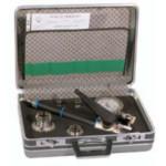 Attrezzi per la manutenzione delle manichette e delle reti idranti